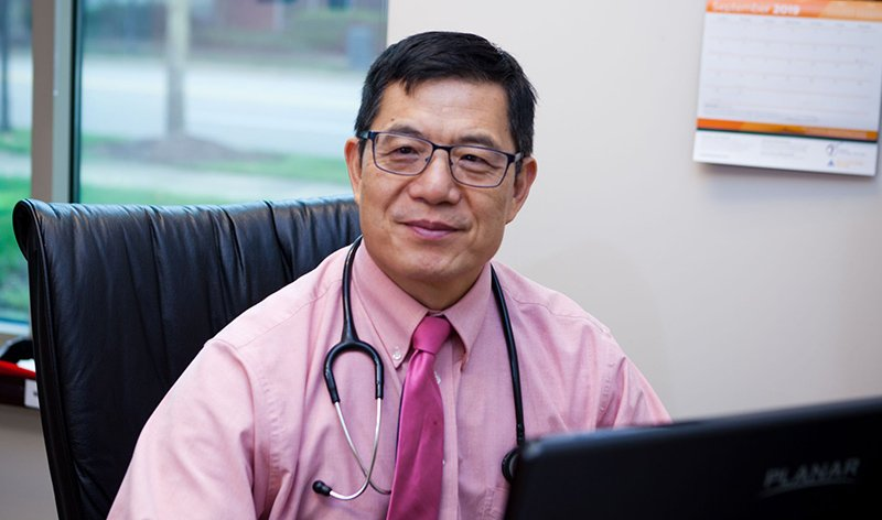 Breast Cancer Research News from Dr. Chang
